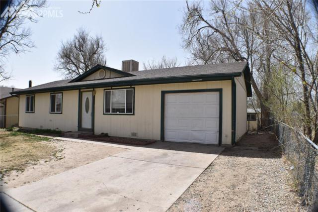 2540 Nadine Drive, Colorado Springs, CO 80916 (#4028929) :: Action Team Realty