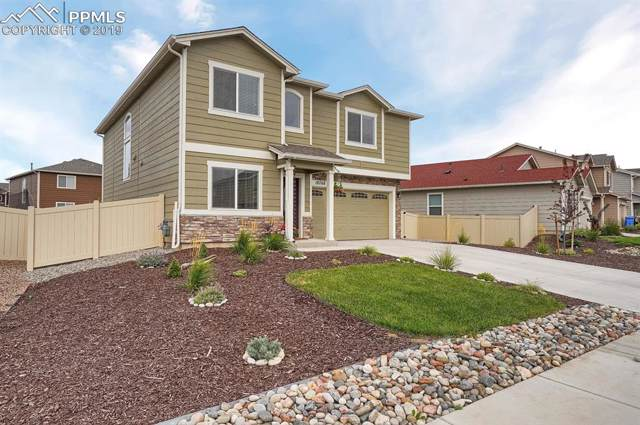 10768 Traders Parkway, Fountain, CO 80817 (#4029391) :: Action Team Realty