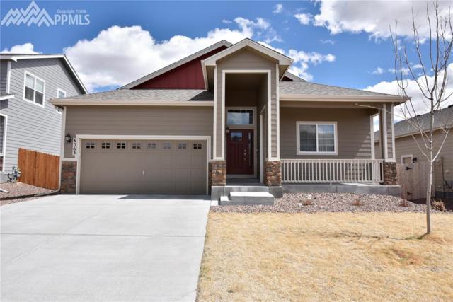 6563 Edmondstown Drive, Colorado Springs, CO 80923 (#4029528) :: RE/MAX Advantage