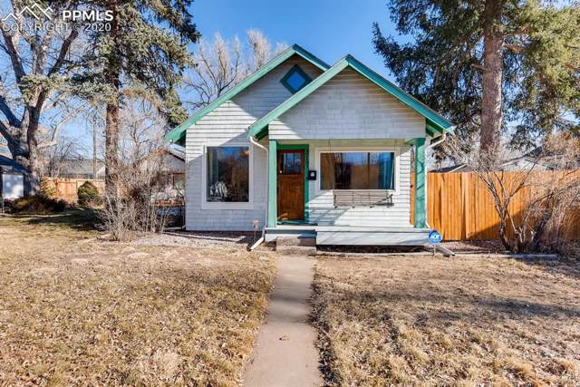319 N Foote Avenue, Colorado Springs, CO 80909 (#4030747) :: Jason Daniels & Associates at RE/MAX Millennium