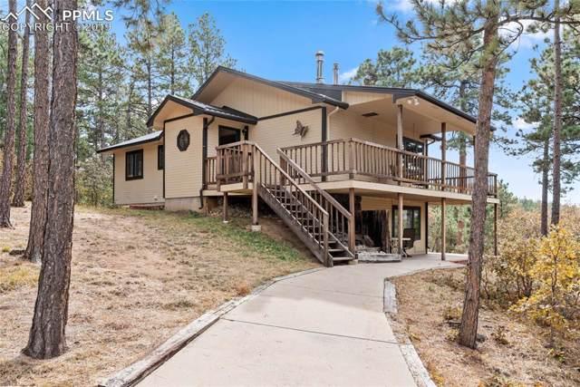19765 Capella Drive, Monument, CO 80132 (#4030878) :: 8z Real Estate