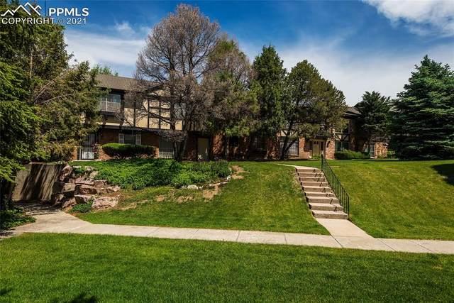 2902 Airport Road #230, Colorado Springs, CO 80910 (#4031441) :: Dream Big Home Team | Keller Williams