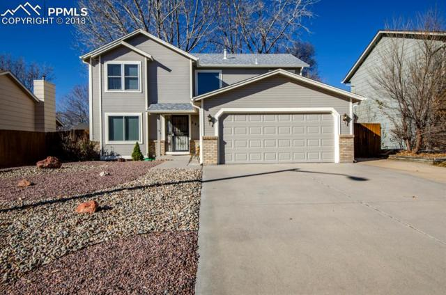 240 Lanfare Place, Colorado Springs, CO 80911 (#4031580) :: Venterra Real Estate LLC