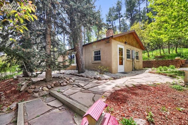 179 Shady Lane, Palmer Lake, CO 80133 (#4032899) :: Fisk Team, RE/MAX Properties, Inc.