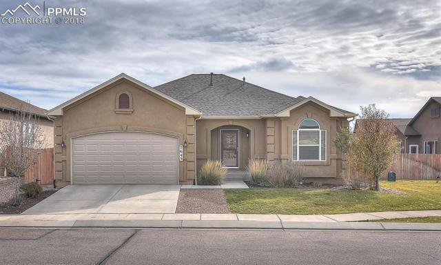 7645 Wrangler Ridge Drive, Colorado Springs, CO 80923 (#4033118) :: Harling Real Estate