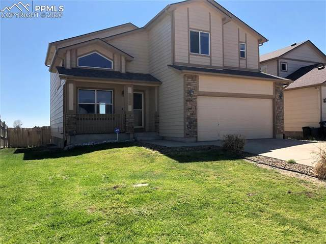 5525 Marabou Way, Colorado Springs, CO 80911 (#4037308) :: Finch & Gable Real Estate Co.