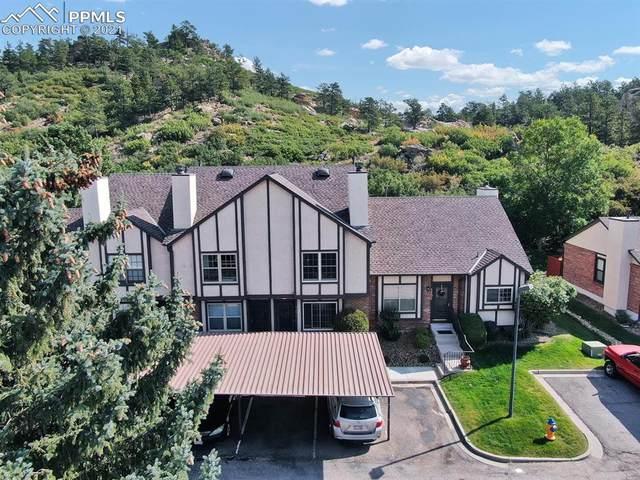 1608 Carnavon Place, Colorado Springs, CO 80919 (#4039689) :: 8z Real Estate