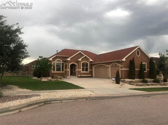 9002 Stony Creek Drive, Colorado Springs, CO 80924 (#4040502) :: CC Signature Group