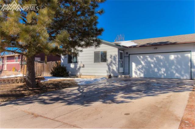 6930 Bacone Terrace, Colorado Springs, CO 80915 (#4044438) :: Jason Daniels & Associates at RE/MAX Millennium