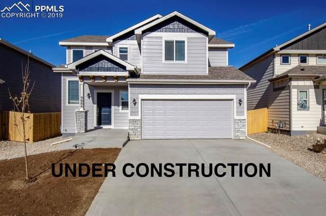 10982 Rowley Drive, Colorado Springs, CO 80925 (#4046118) :: Action Team Realty