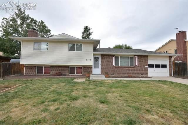 2012 Bryant Avenue, Colorado Springs, CO 80909 (#4049694) :: Springs Home Team @ Keller Williams Partners