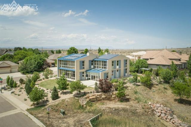 1111 Lavender Way, Pueblo, CO 81001 (#4050297) :: The Peak Properties Group