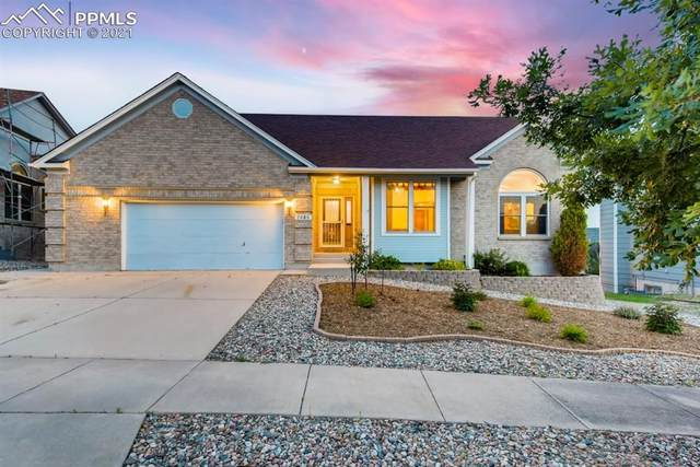 2685 Clapton Drive, Colorado Springs, CO 80920 (#4050856) :: Dream Big Home Team | Keller Williams