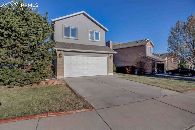 2690 Silent Rain Drive, Colorado Springs, CO 80919 (#4051953) :: Tommy Daly Home Team