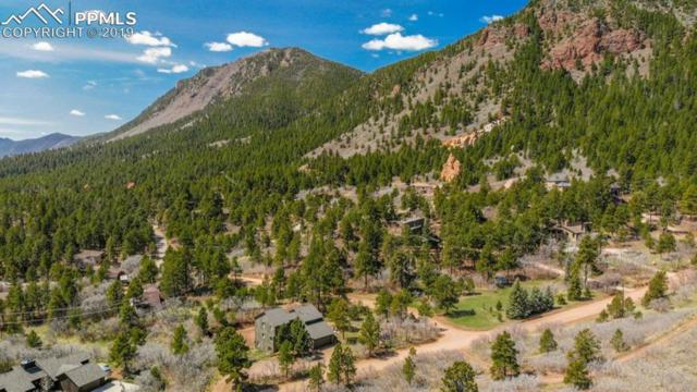 4795 Limestone Road, Monument, CO 80132 (#4054113) :: Harling Real Estate
