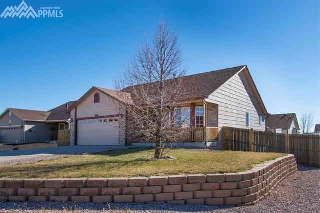 7429 Banberry Drive, Colorado Springs, CO 80925 (#4054435) :: The Dunfee Group - Keller Williams Partners Realty