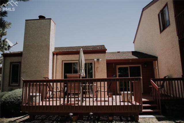 320 Mission Hill Way, Colorado Springs, CO 80921 (#4054761) :: The Treasure Davis Team