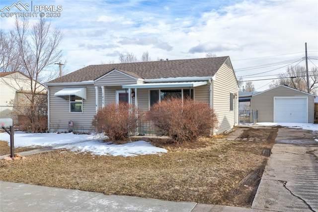 1205 Houston Avenue, Colorado Springs, CO 80905 (#4054973) :: The Daniels Team