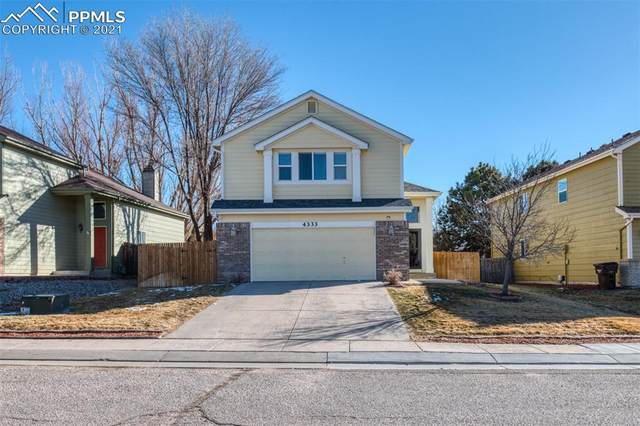 4333 Levi Lane, Colorado Springs, CO 80925 (#4055186) :: The Dixon Group
