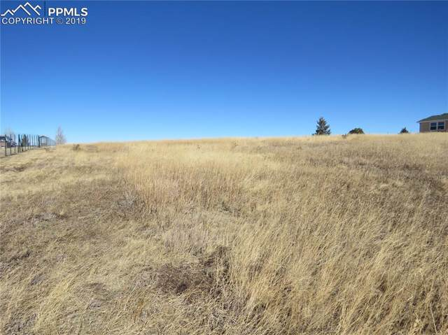 TBD Will Scarlet Drive, Divide, CO 80814 (#4060740) :: The Kibler Group