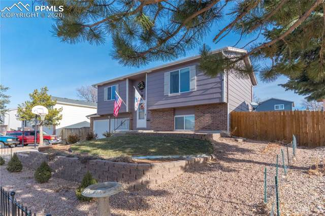 5110 Cita Drive, Colorado Springs, CO 80916 (#4060773) :: CC Signature Group