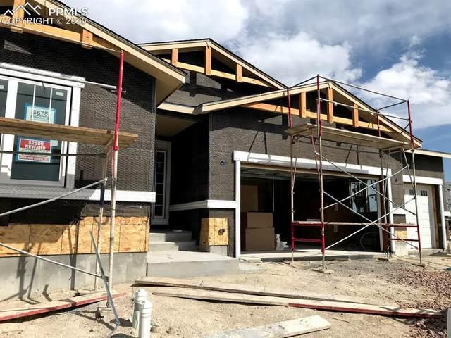 6678 Cumbre Vista Way, Colorado Springs, CO 80924 (#4066944) :: 8z Real Estate