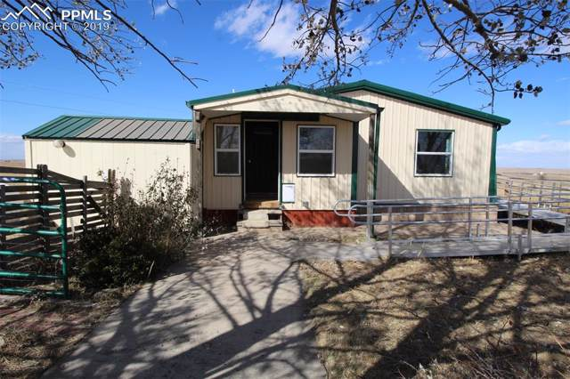 38570 E Ramah Road, Simla, CO 80835 (#4067520) :: Perfect Properties powered by HomeTrackR