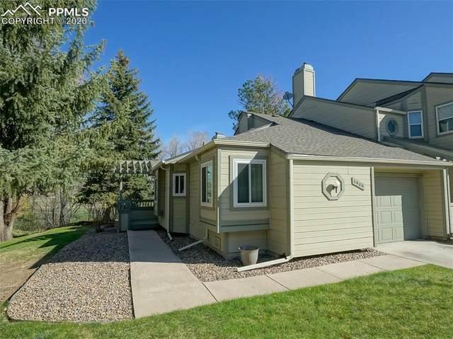 3406 Atlantic Drive, Colorado Springs, CO 80910 (#4068890) :: The Kibler Group