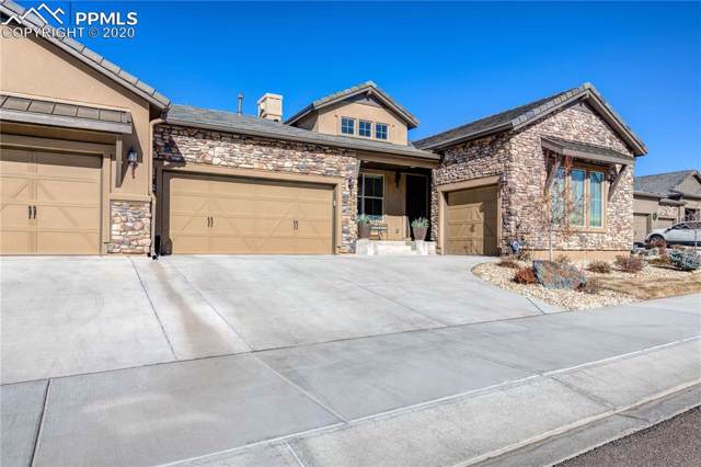 2016 Villa Creek Circle, Colorado Springs, CO 80921 (#4069230) :: The Daniels Team