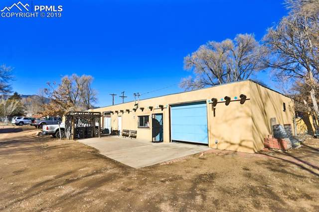 1619 S Weber Street, Colorado Springs, CO 80905 (#4070238) :: CC Signature Group