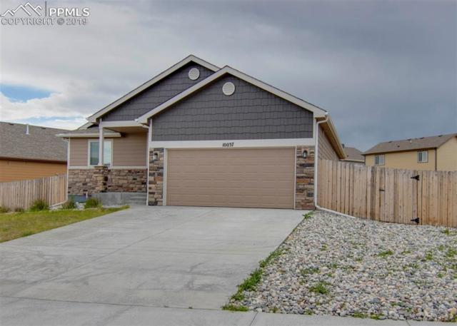 10037 Thunderbolt Trail, Colorado Springs, CO 80925 (#4070321) :: Action Team Realty