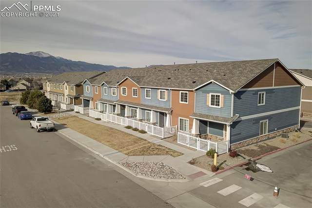 4861 Pearl Kite View, Colorado Springs, CO 80916 (#4071009) :: The Dixon Group