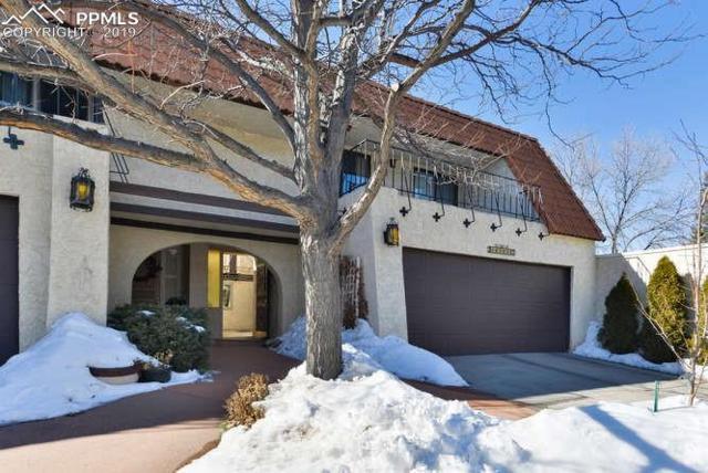 14505 Club Villa Drive E, Colorado Springs, CO 80921 (#4071788) :: 8z Real Estate
