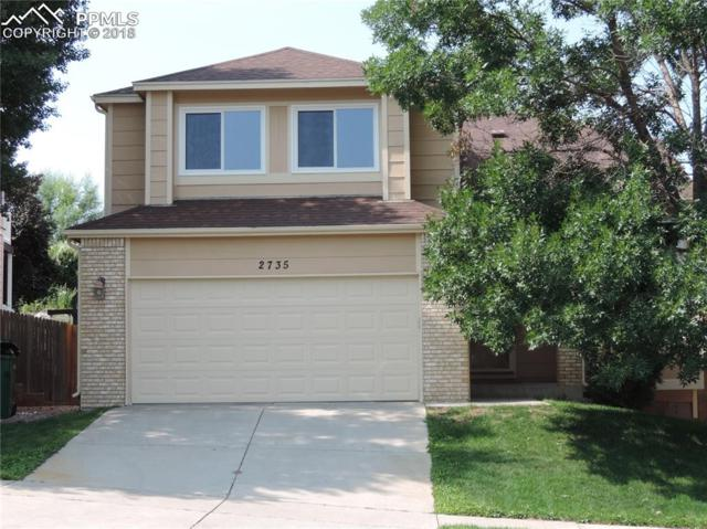 2735 Lear Drive, Colorado Springs, CO 80920 (#4072903) :: The Hunstiger Team