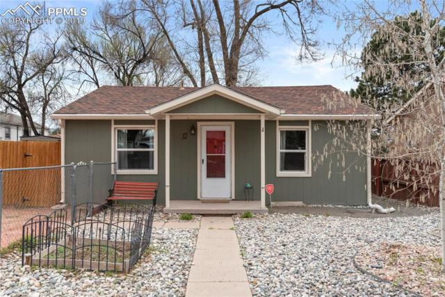 12 Bonfoy Avenue, Colorado Springs, CO 80909 (#4074266) :: The Hunstiger Team
