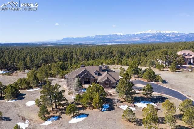 4821 Mountain Dance Drive, Colorado Springs, CO 80908 (#4074954) :: The Daniels Team