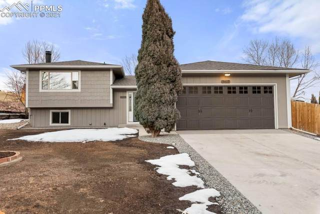 3617 San Pedro Place, Colorado Springs, CO 80906 (#4075717) :: HomeSmart