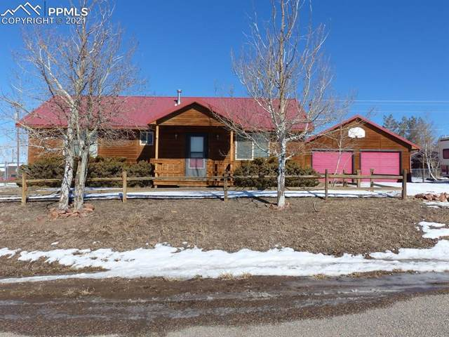 309 Ohio Street, Silver Cliff, CO 81252 (#4076410) :: CC Signature Group