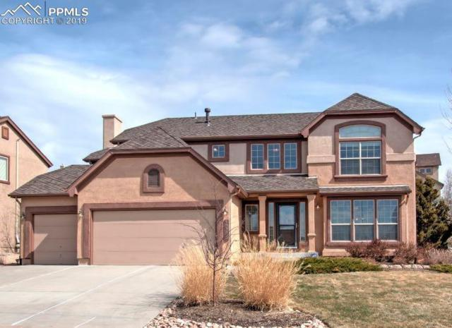 13735 Honey Run Way, Colorado Springs, CO 80921 (#4076999) :: Jason Daniels & Associates at RE/MAX Millennium