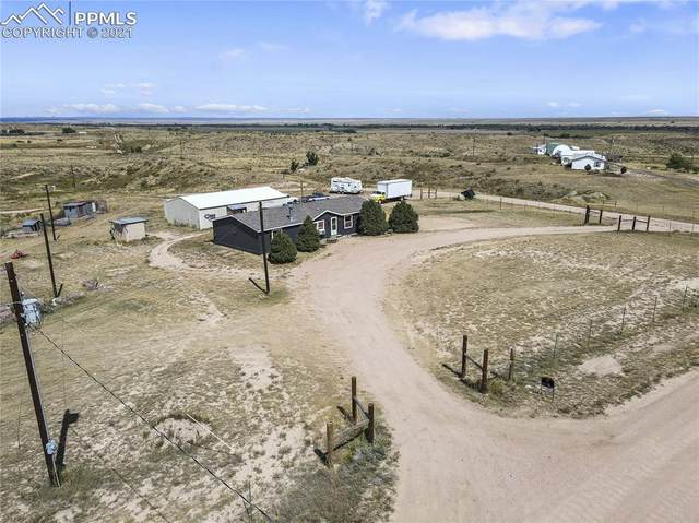 9075 Camino Del Sol Point, Fountain, CO 80817 (#4077992) :: Action Team Realty