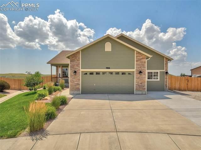7806 Dutch Loop, Colorado Springs, CO 80925 (#4079498) :: Dream Big Home Team | Keller Williams