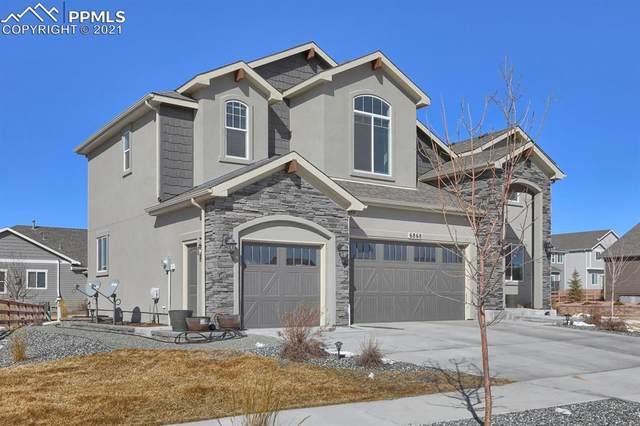 6868 Black Saddle Drive, Colorado Springs, CO 80924 (#4081988) :: Fisk Team, RE/MAX Properties, Inc.