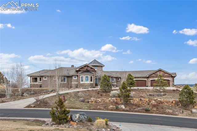 4874 Carefree Trail, Parker, CO 80134 (#4083205) :: Fisk Team, RE/MAX Properties, Inc.