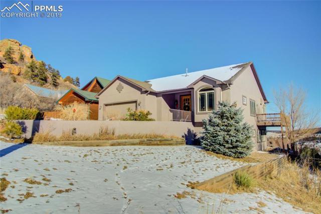 410 Viola Street, Palmer Lake, CO 80133 (#4083856) :: 8z Real Estate