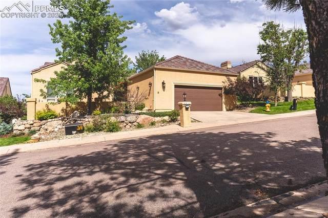 4025 Hermitage Drive, Colorado Springs, CO 80906 (#4084598) :: The Daniels Team
