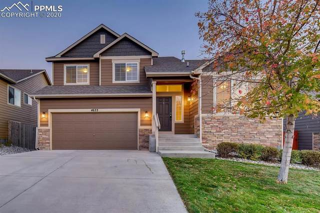 4633 Whirling Oak Way, Colorado Springs, CO 80911 (#4087281) :: Action Team Realty