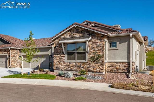 2056 Ruffino Drive, Colorado Springs, CO 80921 (#4087625) :: The Treasure Davis Team