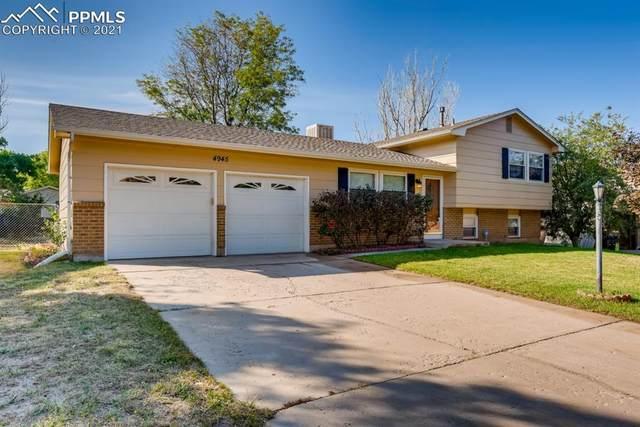 4945 Manzana Drive, Colorado Springs, CO 80911 (#4088446) :: Tommy Daly Home Team