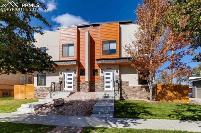 3425 W Conejos Place, Denver, CO 80204 (#4088475) :: The Peak Properties Group