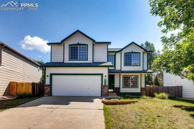 8215 St Helena Drive, Colorado Springs, CO 80920 (#4092954) :: Jason Daniels & Associates at RE/MAX Millennium